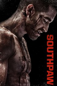 Southpaw movie in Forest Whitaker filmography.