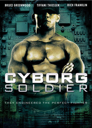 Cyborg Soldier is the best movie in Djim Annan filmography.