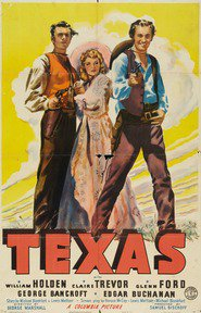 Texas movie in Edgar Buchanan filmography.