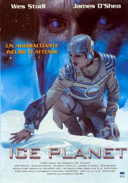 Ice Planet movie in Wes Studi filmography.