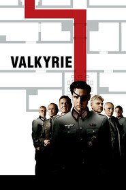 Valkyrie movie in Tom Wilkinson filmography.