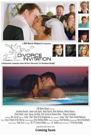 Divorce Invitation movie in Richard Kind filmography.