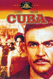 Cuba movie in Sean Connery filmography.