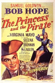 The Princess and the Pirate movie in Hugo Haas filmography.