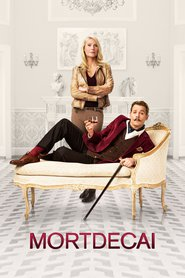 Mortdecai is the best movie in Gwyneth Paltrow filmography.