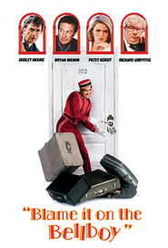 Blame It on the Bellboy movie in Jim Carter filmography.