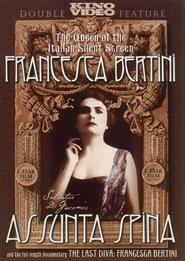 Assunta Spina is the best movie in Francesca Bertini filmography.