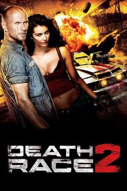 Death Race 2 movie in Danny Trejo filmography.