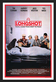 The Longshot is the best movie in Ted Wass filmography.