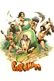 Caveman movie in Carl Lumbly filmography.