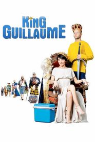 King Guillaume movie in Omar Sy filmography.