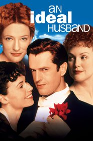 An Ideal Husband movie in Cate Blanchett filmography.