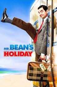 Mr. Bean's Holiday is the best movie in Karel Roden filmography.