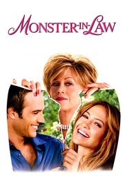 Monster-in-Law movie in Will Arnett filmography.