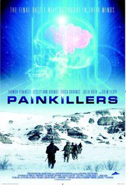 Painkillers movie in Rick Bogner filmography.