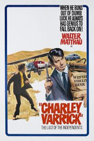 Charley Varrick is the best movie in Andrew Robinson filmography.