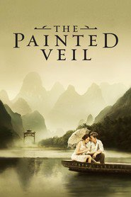 The Painted Veil is the best movie in Naomi Watts filmography.