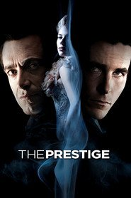 The Prestige movie in David Bowie filmography.