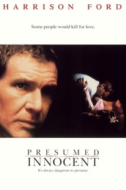 Presumed Innocent movie in Anna Maria Horsford filmography.