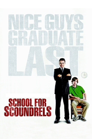 School for Scoundrels movie in Billy Bob Thornton filmography.