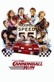 The Cannonball Run movie in Jackie Chan filmography.