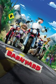 Barnyard movie in Kevin James filmography.
