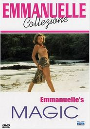 Magique Emmanuelle movie in George Lazenby filmography.