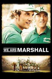 We Are Marshall movie in Ian McShane filmography.