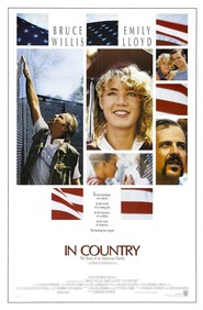 In Country movie in Bruce Willis filmography.