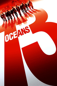 Ocean's Thirteen movie in Matt Damon filmography.