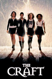 The Craft movie in Skeet Ulrich filmography.