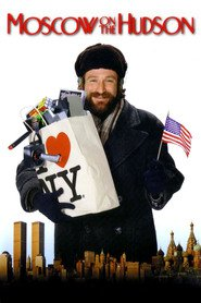 Moscow on the Hudson movie in Robin Williams filmography.