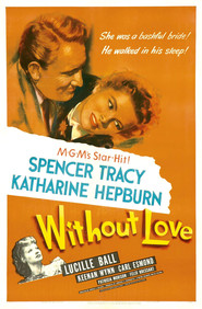 Without Love movie in Carl Esmond filmography.