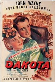 Dakota is the best movie in Mike Mazurki filmography.