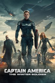 Captain America: The Winter Soldier movie in Chris Evans filmography.