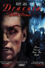 Dark Prince: The True Story of Dracula movie in Peter Weller filmography.