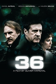 36 Quai des Orfevres is the best movie in Andre Dussollier filmography.