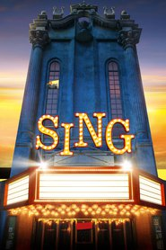 Sing movie in John C. Reilly filmography.