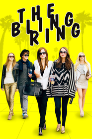 The Bling Ring movie in Leslie Mann filmography.