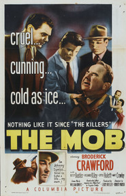 The Mob is the best movie in Richard Kiley filmography.
