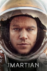 The Martian movie in Matt Damon filmography.
