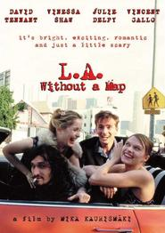 L.A. Without a Map movie in David Tennant filmography.