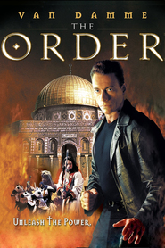 The Order movie in Vernon Dobtcheff filmography.