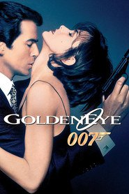 GoldenEye movie in Tcheky Karyo filmography.