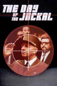 The Day of the Jackal movie in Edward Fox filmography.