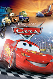 Cars movie in Bonnie Hunt filmography.