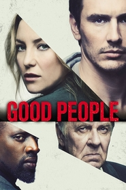 Good People is the best movie in Omar Sy filmography.