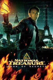National Treasure: Book of Secrets movie in Ty Burrell filmography.