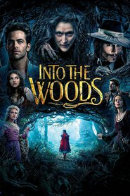 Into the Woods movie in Chris Pine filmography.