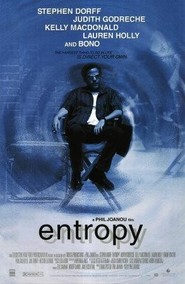 Entropy movie in Judith Godreche filmography.